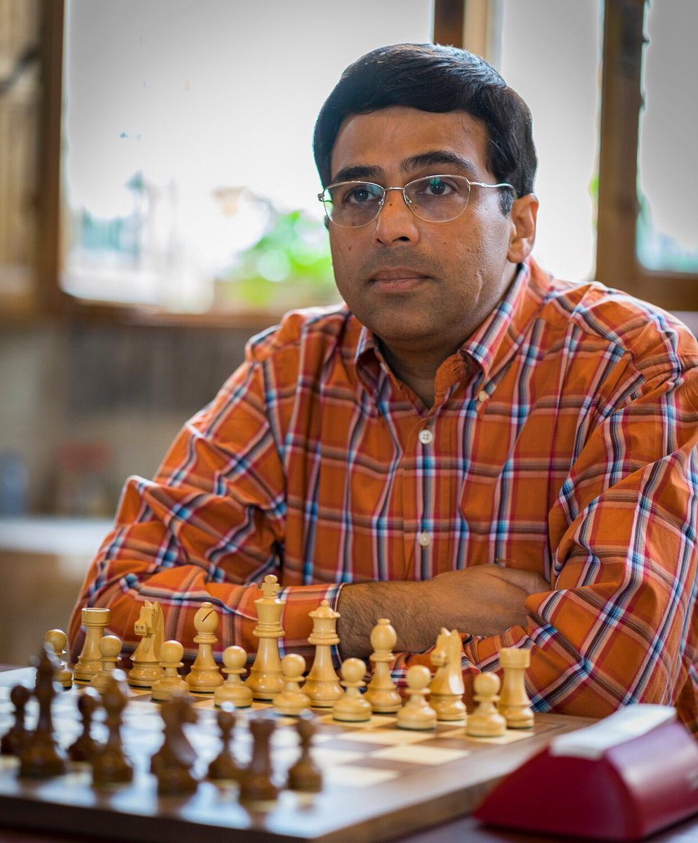 anand   u201ci am sort of rediscovering muhammad ali a bit