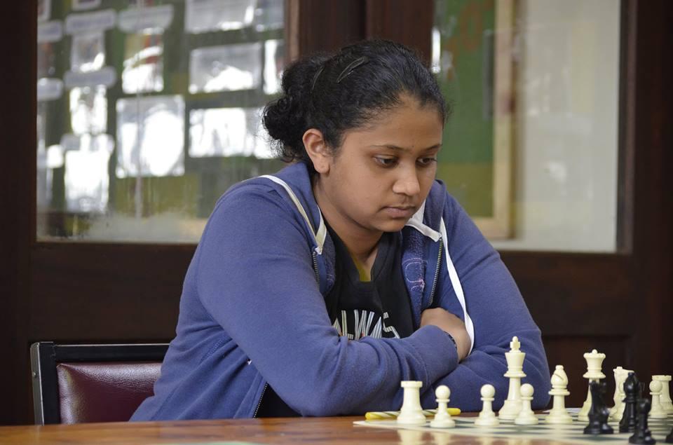 Riya Shah Kenya