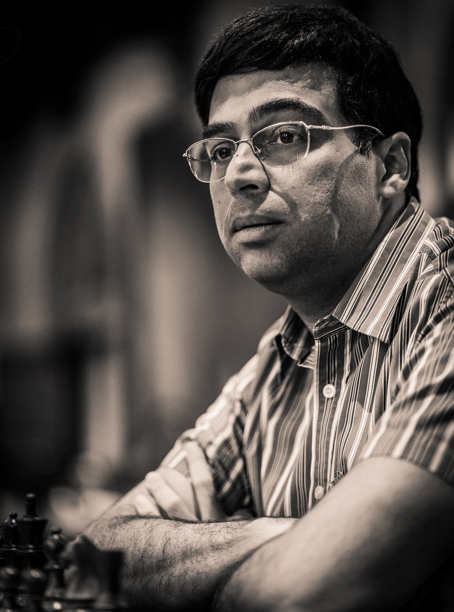 Former World Champion Vishy Anand has long been associated with Baden Baden - unarguably the strongest team in Schachbundesliga over the years.